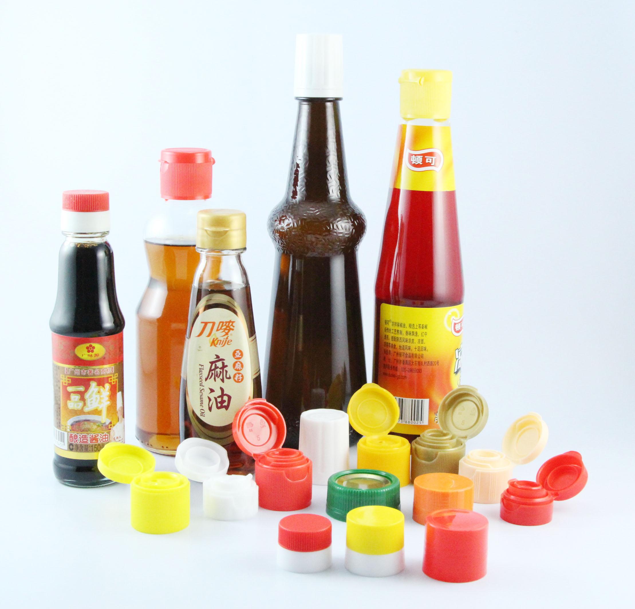 塑料瓶盖厂家——怎样选购一个高质量的塑料盖